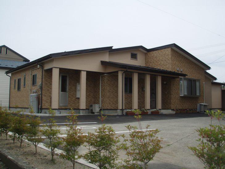H22年度 特定非営利活動法人「富夢富夢」増築改修工事